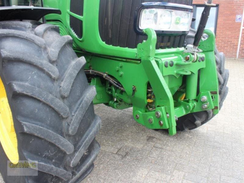 Traktor typu John Deere 6830 PREMIUM, Gebrauchtmaschine v Ahaus (Obrázok 5)