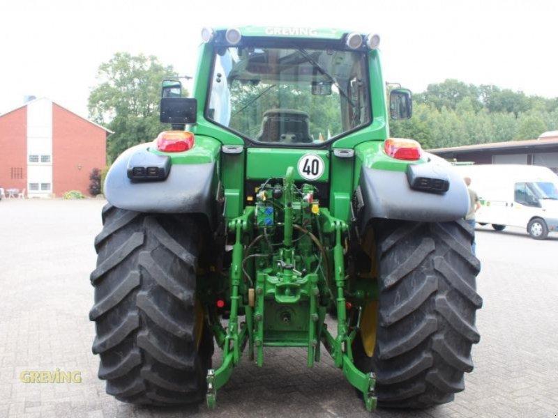 Traktor typu John Deere 6830 PREMIUM, Gebrauchtmaschine v Ahaus (Obrázok 7)