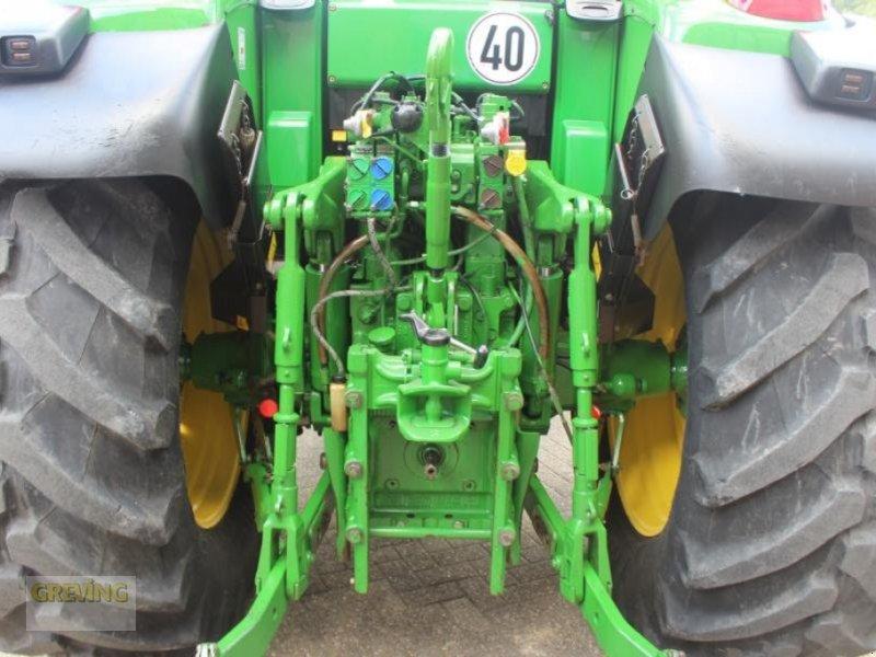 Traktor typu John Deere 6830 PREMIUM, Gebrauchtmaschine v Ahaus (Obrázok 8)
