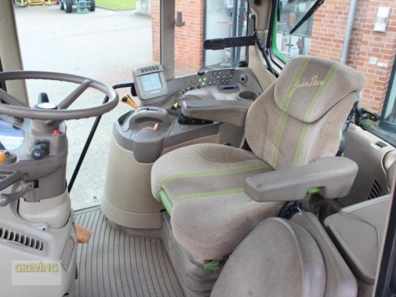 Traktor typu John Deere 6830 PREMIUM, Gebrauchtmaschine v Ahaus (Obrázok 9)