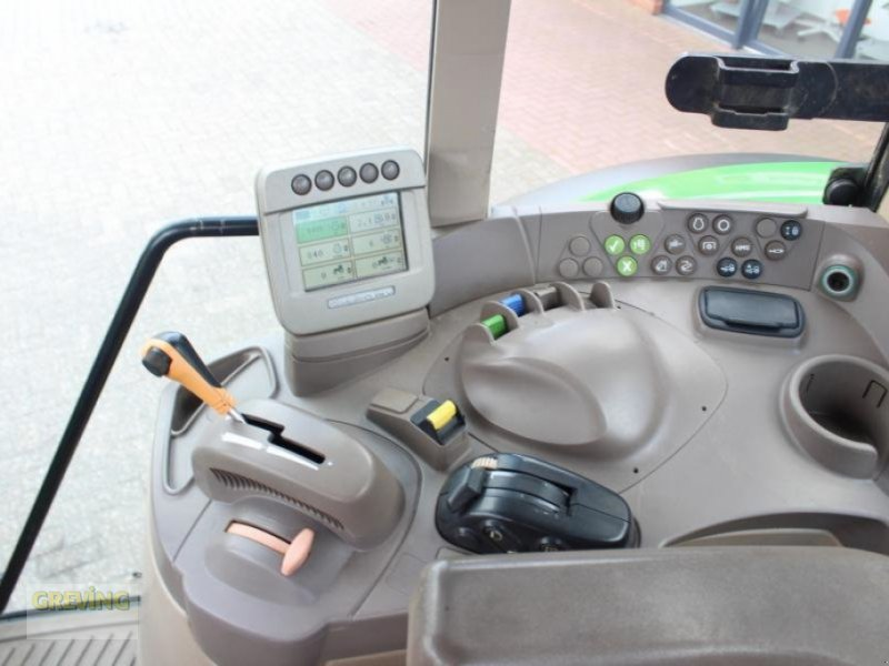 Traktor typu John Deere 6830 PREMIUM, Gebrauchtmaschine v Ahaus (Obrázok 10)