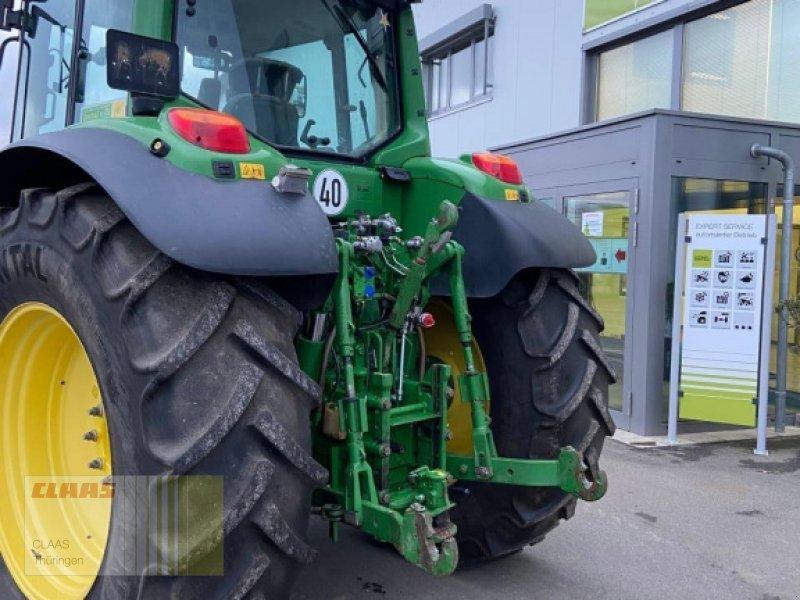 Traktor des Typs John Deere 6830 Premium, Gebrauchtmaschine in Vachdorf (Bild 1)
