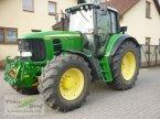 Traktor des Typs John Deere 6830 Standard in Pegnitz-Bronn