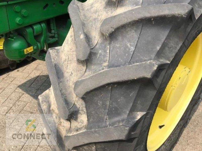 Traktor типа John Deere 6830, Gebrauchtmaschine в Gerichshain (Фотография 5)