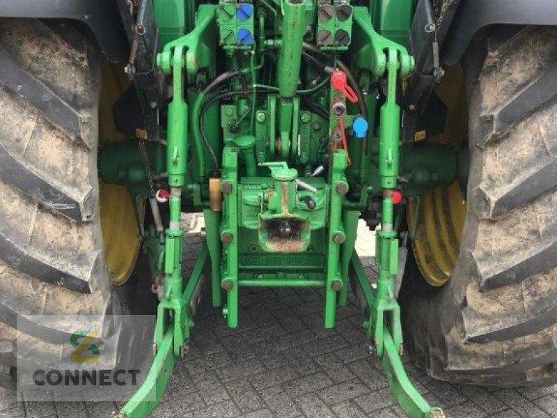 Traktor типа John Deere 6830, Gebrauchtmaschine в Gerichshain (Фотография 7)