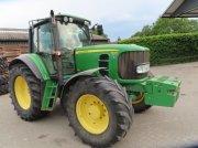 Traktor типа John Deere 6830, Gebrauchtmaschine в Hapert