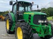 Traktor typu John Deere 6830, Gebrauchtmaschine w Bodenmais