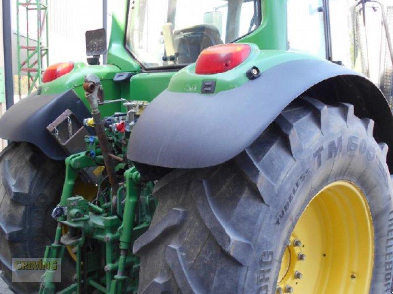 Traktor des Typs John Deere 6830, Gebrauchtmaschine in Greven (Bild 11)
