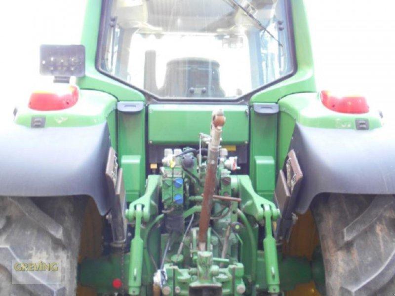 Traktor des Typs John Deere 6830, Gebrauchtmaschine in Greven (Bild 12)
