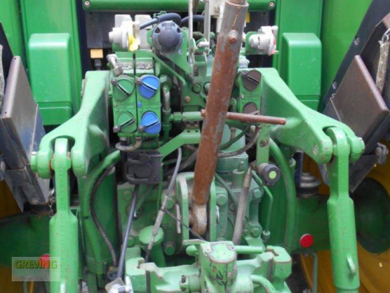 Traktor des Typs John Deere 6830, Gebrauchtmaschine in Greven (Bild 14)