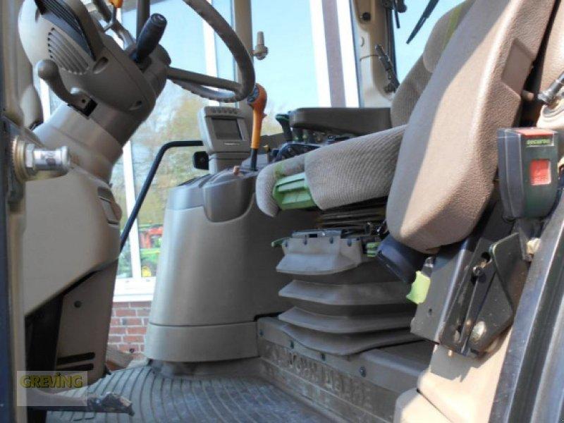 Traktor des Typs John Deere 6830, Gebrauchtmaschine in Greven (Bild 18)