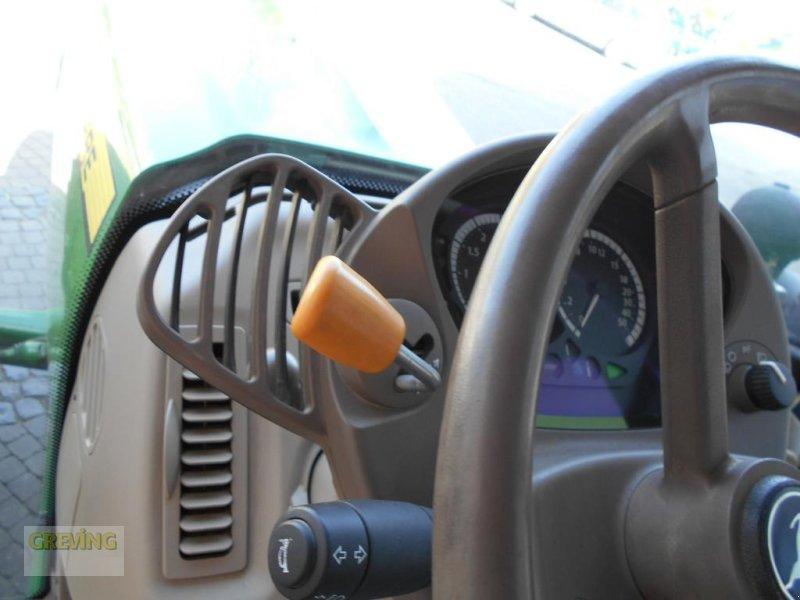 Traktor des Typs John Deere 6830, Gebrauchtmaschine in Greven (Bild 20)