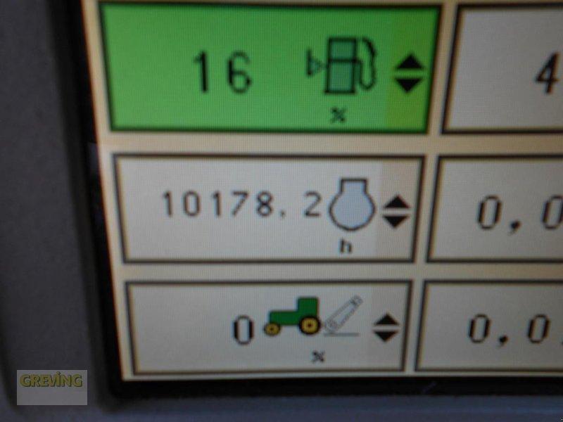 Traktor des Typs John Deere 6830, Gebrauchtmaschine in Greven (Bild 26)