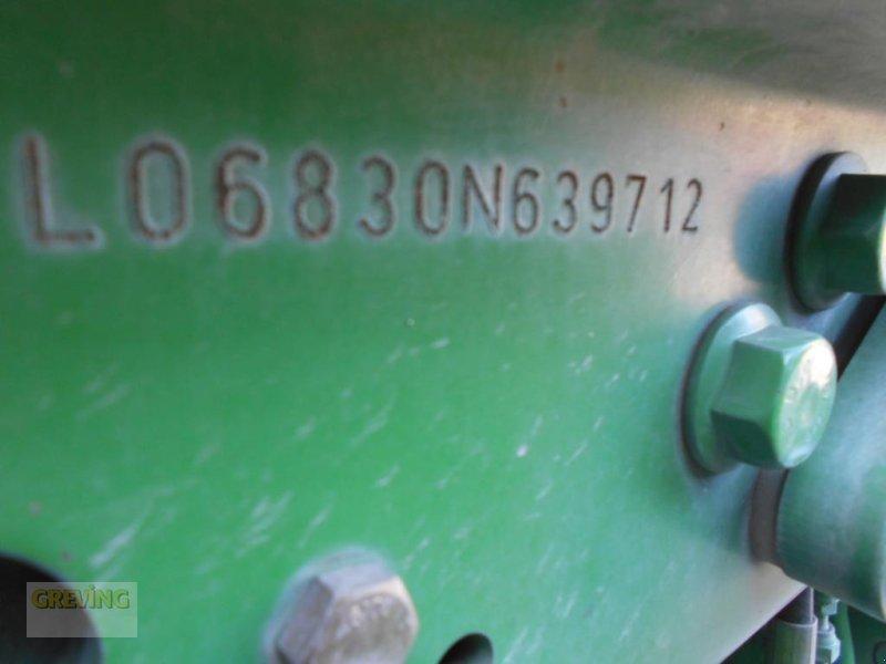 Traktor des Typs John Deere 6830, Gebrauchtmaschine in Greven (Bild 28)