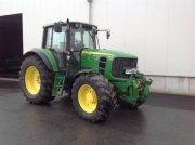 Traktor типа John Deere 6830, Gebrauchtmaschine в Rietberg