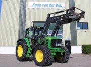 Traktor типа John Deere 6830PQ, Gebrauchtmaschine в Bant