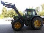 Traktor des Typs John Deere 6900_Allrad_mit Frontlader in Moos-Langenisarhofen