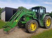 Traktor типа John Deere 6900 Frontlæsser 5900 timer, Gebrauchtmaschine в Vojens