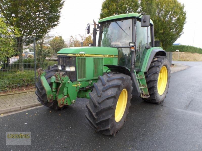 Traktor typu John Deere 6900 Premium, Gebrauchtmaschine w Werne (Zdjęcie 1)