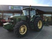 Traktor du type John Deere 6900, Gebrauchtmaschine en RENAGE