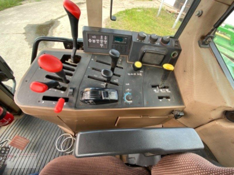 Traktor des Typs John Deere 6900, Ausstellungsmaschine in Burow (Bild 12)