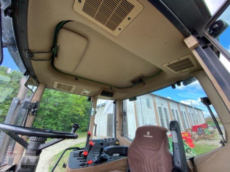 Traktor des Typs John Deere 6900, Ausstellungsmaschine in Burow (Bild 10)