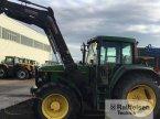 Traktor des Typs John Deere 6900 in Ebeleben