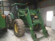 John Deere 6910 4 WD -- Ring til JØRGRN tlf.  24459309 -- Tractor