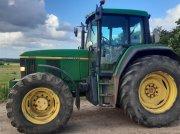 Traktor des Typs John Deere 6910 PowerQuard TLS El hydr. org. JD  joystik ventil, Gebrauchtmaschine in Skive