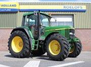 Traktor des Typs John Deere 6910 TLS, Gebrauchtmaschine in BENNEKOM