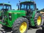 Traktor des Typs John Deere 6910 TLS en Logroño la Rioja