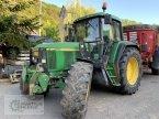 Traktor des Typs John Deere 6910 in Rittersdorf