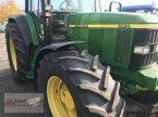 Traktor des Typs John Deere 6910 in Marl