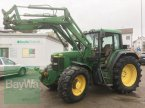 Traktor типа John Deere 6910 в Bogen