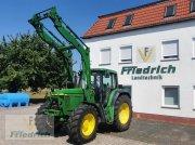 Traktor des Typs John Deere 6910, Gebrauchtmaschine in Bad Lausick