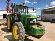 Traktor des Typs John Deere 6910, Gebrauchtmaschine in Schwabhausen