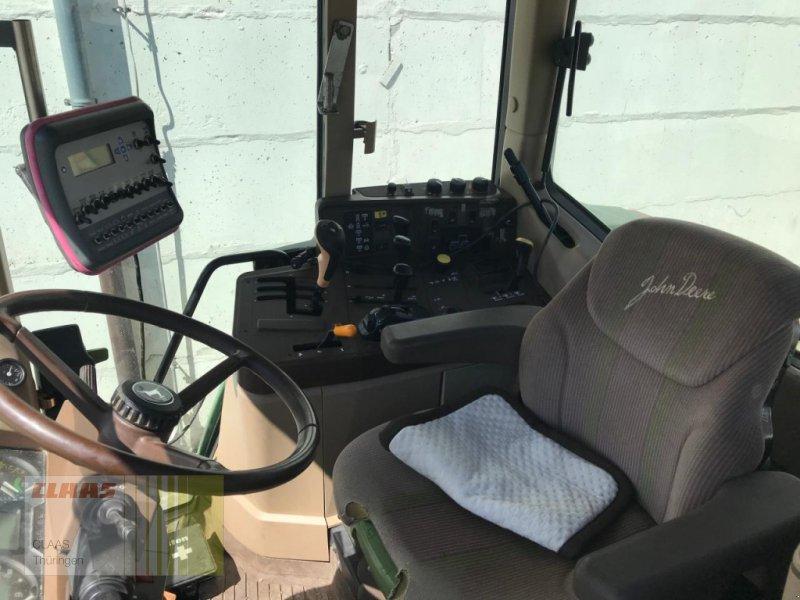 Traktor des Typs John Deere 6910, Gebrauchtmaschine in Schwabhausen (Bild 2)
