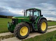 John Deere 6910 Тракторы