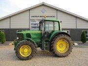 John Deere 6920 AutoPowr TLS Med frontlift Tractor