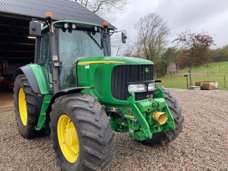 Traktor des Typs John Deere 6920 AutoPowr TLS opdateret autopower! fr. pto, Gebrauchtmaschine in Rødekro (Bild 1)