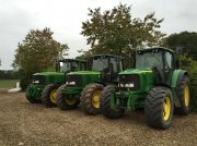 John Deere 6920 AutoPowr TLS Skiftet AutoPower Тракторы