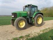 John Deere 6920 AutoPowr TLS Tracteur