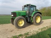 John Deere 6920 AutoPowr TLS Тракторы
