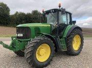 John Deere 6920 AutoQuad, TLS Frontlift Traktor