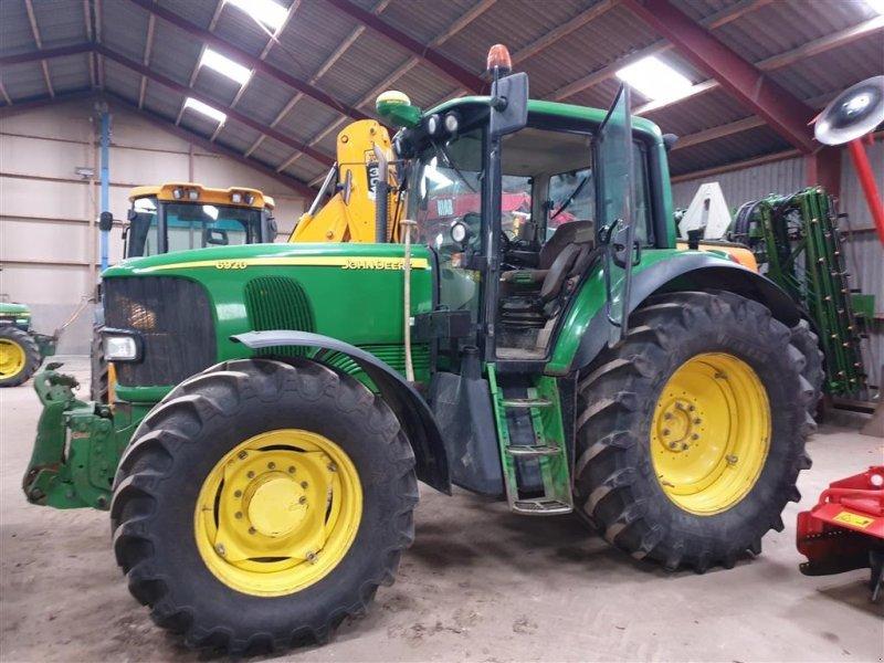 Traktor typu John Deere 6920 AutoQuad, TLS, Gebrauchtmaschine w Nykøbing Falster (Zdjęcie 1)