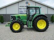 Traktor типа John Deere 6920 Med frontlift på, Gebrauchtmaschine в Lintrup