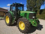 Traktor типа John Deere 6920 POWERQUAD, Gebrauchtmaschine в Muespach