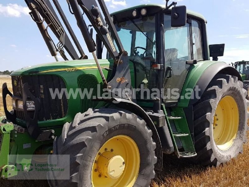 Traktor typu John Deere 6920 PP, Gebrauchtmaschine v Wiener Neustadt (Obrázok 1)