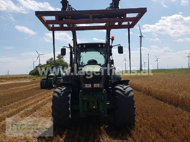 Traktor typu John Deere 6920 PP, Gebrauchtmaschine v Wiener Neustadt (Obrázok 4)