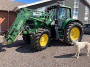 Traktor типа John Deere 6920 Premium MED FRONTLÆSSER, Gebrauchtmaschine в Dronninglund